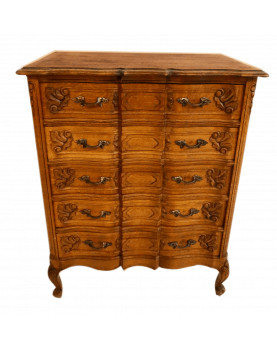 Small Chest of Drawers...
