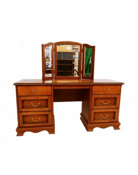 Dressing table 6 drawers