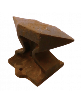 Small Watchmaker Anvil