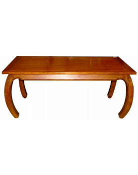 Rectangular Asian Style Table