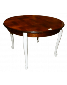 Table Ronde Style Louis XV...