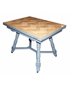 Relooked Table