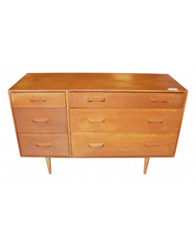 Commode STAG