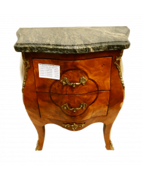Louis XV Style Master Commode