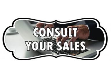 Consult your sales