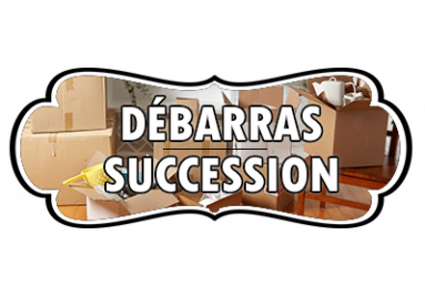 Débarras & Succession