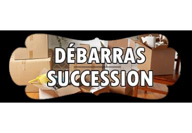 Débarras & Succession