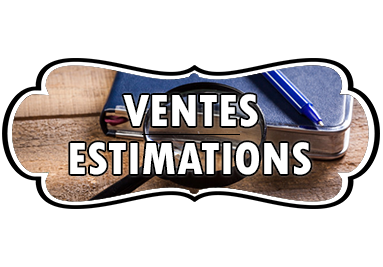 Ventes & Estimations