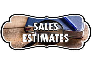 Sales & Estimates